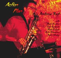 Andrew Vogt - Action Plan